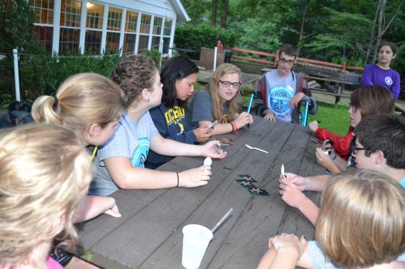 30-Ingrid, Kendra, Maddie, Julia, Colton, Elyse, Zach